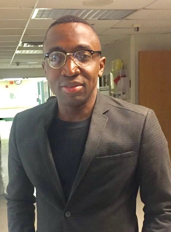 Dr. T. Samuel Nwafor