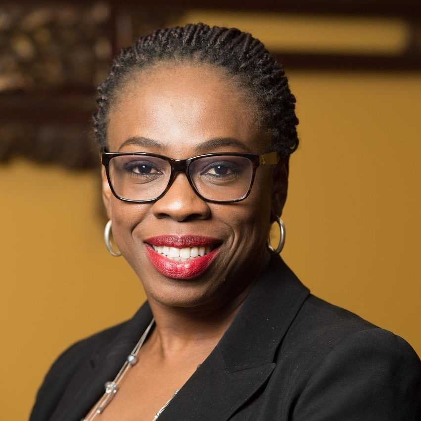 Dr. Chiedo O Nwankwor