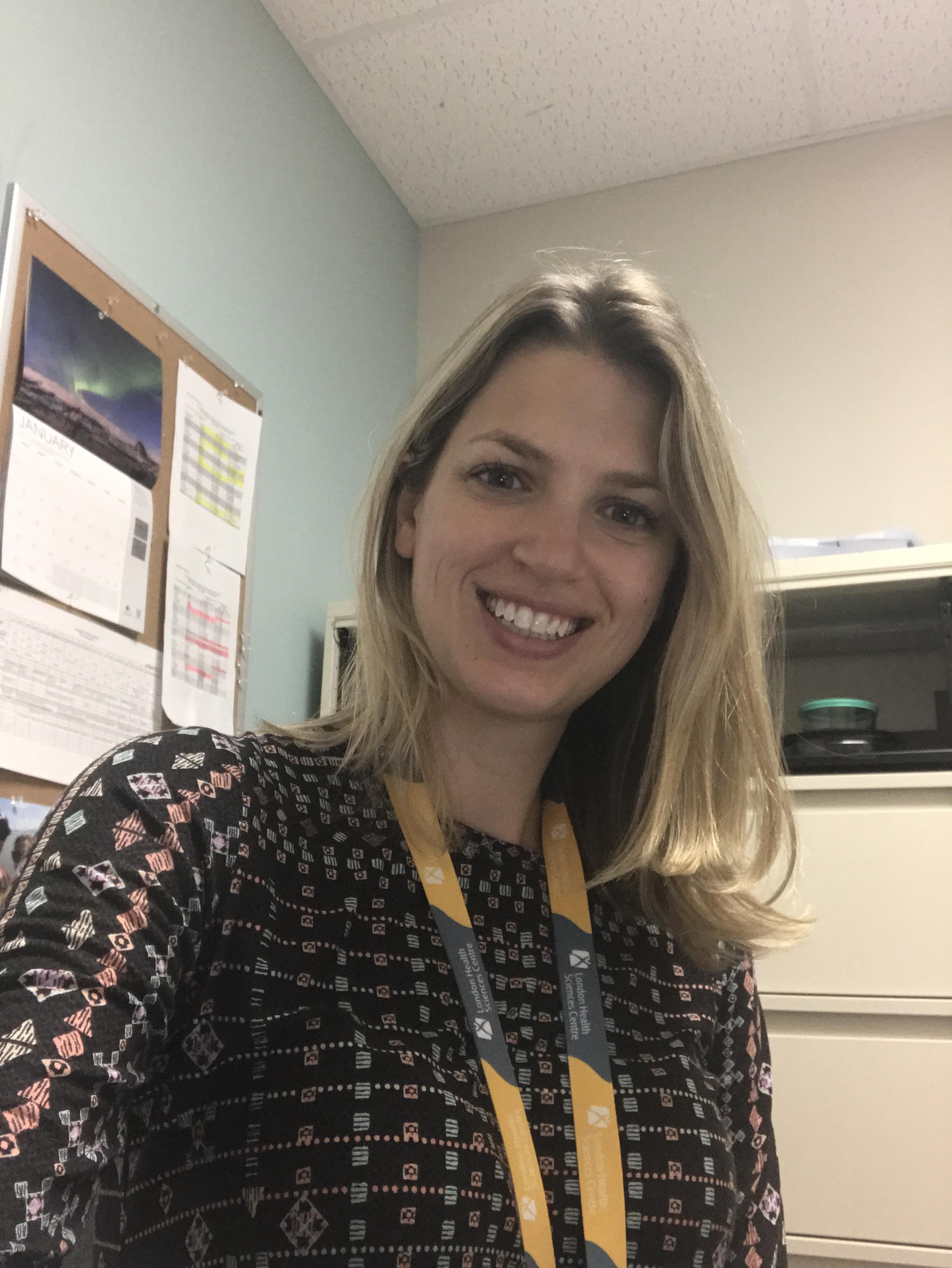 Dr. Brianna McKelvie