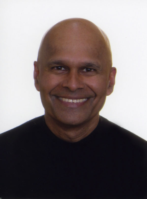 "Dr. Niranjan ""Tex"" Kissoon"