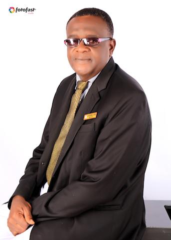 Sir Emeka C Akutaekwe