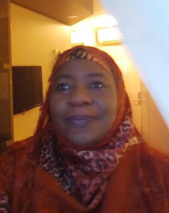 Dr. Halima M. Salisu Kabara