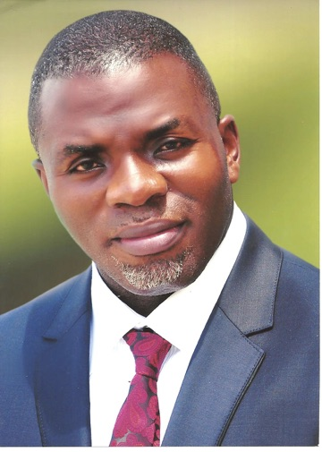 Mr. Ebere Peter Nwosu