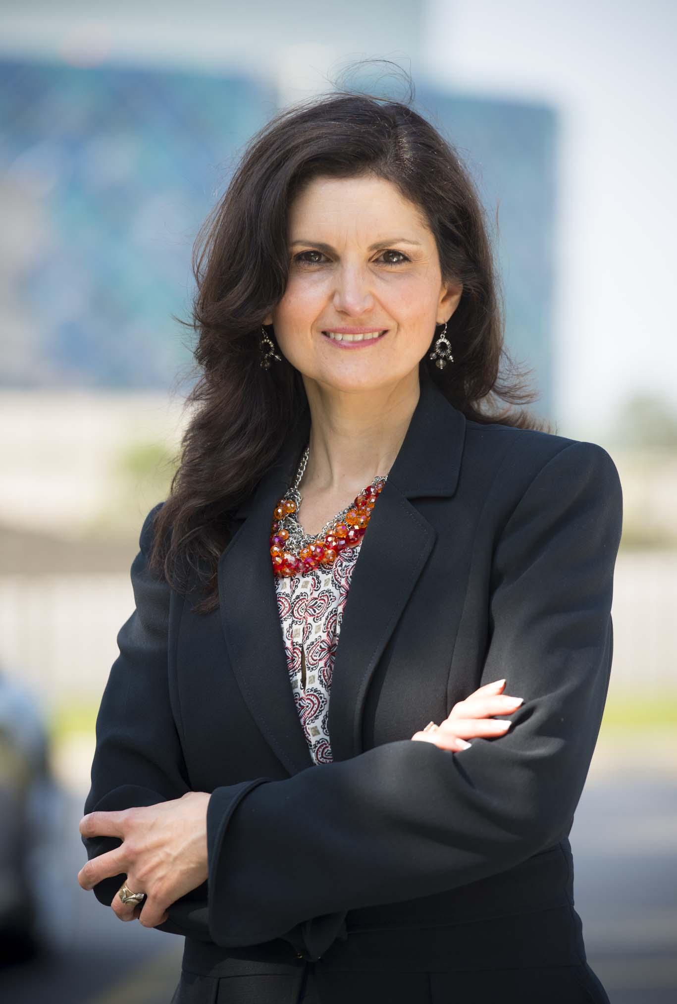 Pauline M. Corso