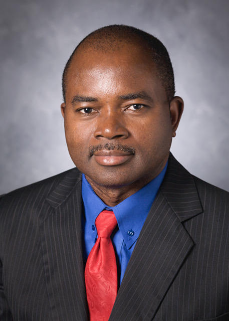 Dr. Casimir C. Akoh
